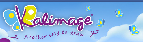 Kalimage, another way to draw
